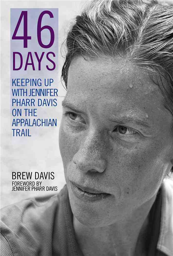 46 Days By Davis, Brew
